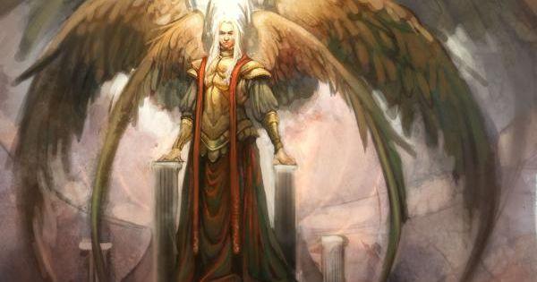 Fanfic / Fanfiction Never alone (historia melhorada a partir do cap 9) - Capítulo 17 - Missão? Lucifer?
