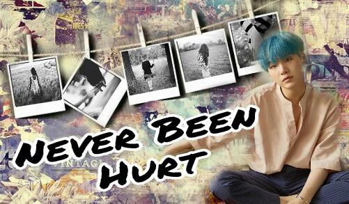 Fanfic / Fanfiction Never Been Hurt (Imagine Bts Min Yoongi) - Capítulo 4 - Sensações e Diversão