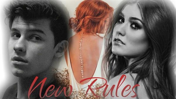 Fanfic / Fanfiction New Rules - Capítulo 1 - Prólogo