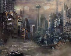 Fanfic / Fanfiction Num futuro distante - Capítulo 2 - Prólogo 2