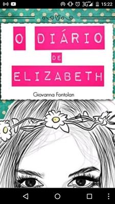 Fanfic / Fanfiction O Diário de Elizabeth - Capítulo 1 - O início