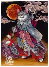 Fanfic / Fanfiction O gato da Yakuza - Capítulo 14 - Objetivos