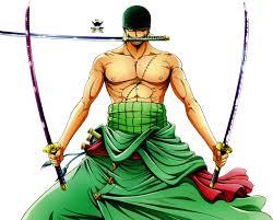 Fanfic / Fanfiction One Piece New Generation - Capítulo 3 - O primeiro tripulante