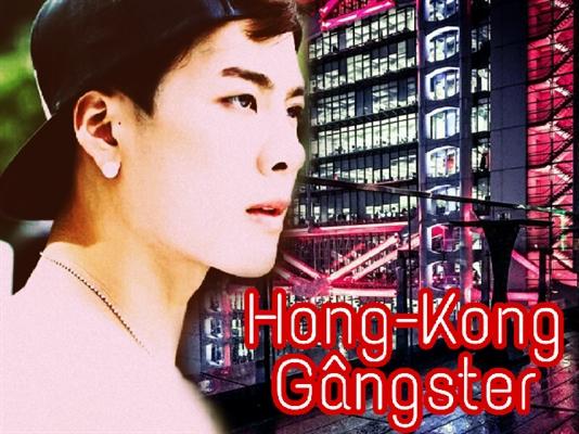 Fanfic / Fanfiction Oneshot's Da Mille - Capítulo 4 - Hong-Kong Gângster - MarkSon (Got7)