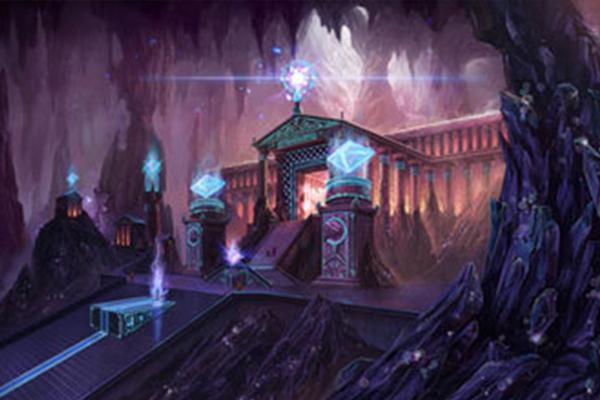 Fanfic / Fanfiction Origens de Runeterra: O ninja da penumbra - Capítulo 5 - A caixa