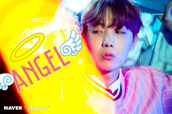 Fanfic / Fanfiction Our Songs - Imagine J-Hope - Capítulo 3 - Angel