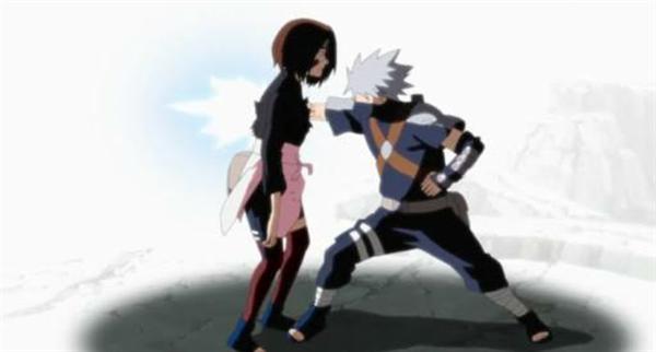 Fanfic / Fanfiction Patadinhas ( Naruto ) - Capítulo 7 - Chidori!