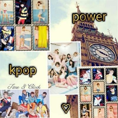 Fanfic / Fanfiction Power Kpop - Capítulo 11 - Eu morri?