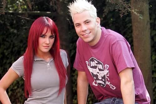 Fanfic / Fanfiction RBD: Traumas Hot - Capítulo 10 - Virtual