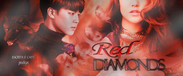 Fanfic / Fanfiction Red Diamonds (Imagine Jimin - BTS) - Capítulo 10 - Inner Demon