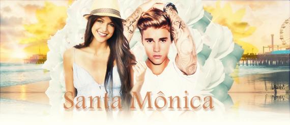 Fanfic / Fanfiction Santa Mônica - Capítulo 24 - First time