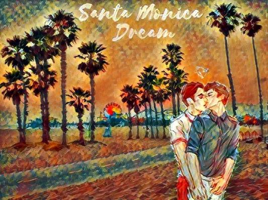 Fanfic / Fanfiction Santa Monica Dream - Capítulo 21 - Futuro.