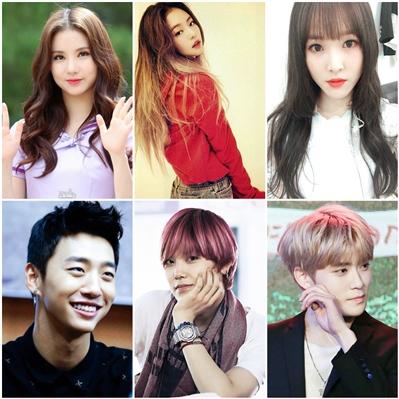 Fanfic / Fanfiction School Performing Arts Seoul - Capítulo 10 - Comeback