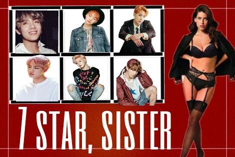 Fanfic / Fanfiction Seven sister star - Capítulo 9 - Fire