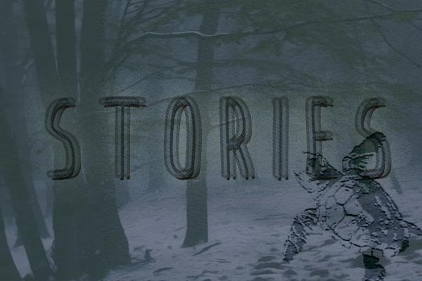 Fanfic / Fanfiction Silvam Animabus - Floresta das Almas - Capítulo 2 - Stories