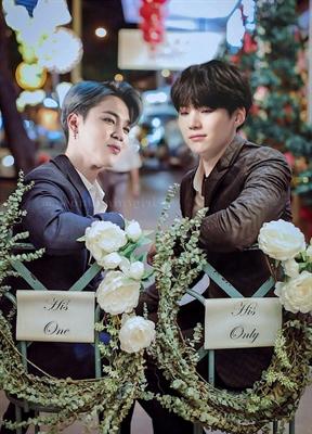 Fanfic / Fanfiction Só eu e você [Yoonmin][ABO] - Capítulo 33 - Só eu e Você - Último capítulo.