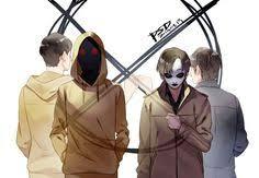 Fanfic / Fanfiction Super Psycho Love - Capítulo 2 - 2-Conhecendo