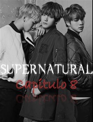 Fanfic / Fanfiction Supernatural - BTS - Capítulo 8 - Espelho, espelho meu - Parte 3