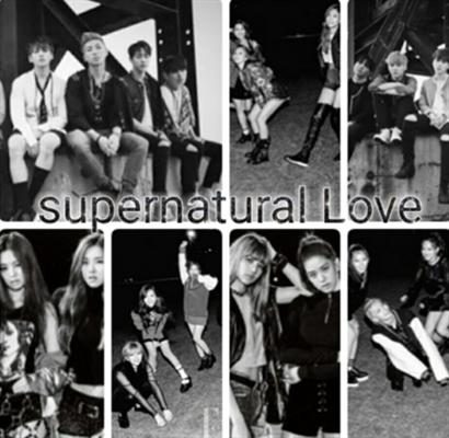 Fanfic / Fanfiction Supernatural Love - Capítulo 12 - Aut: Pulei mesmo, ouxe '-'