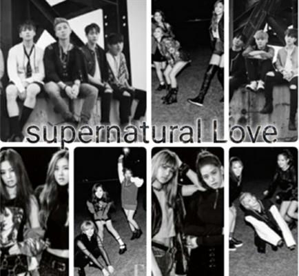 Fanfic / Fanfiction Supernatural Love - Capítulo 13 - Figurinos