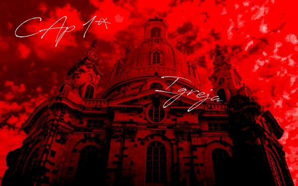 Fanfic / Fanfiction - Swinging The Wings - - Capítulo 1 - Igreja