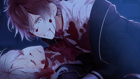 Fanfic / Fanfiction Tarde demais, eu já morri...Ayato-Kun. - Capítulo 1 - Capítulo Único: Tarde demais.