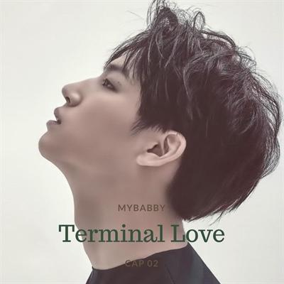 Fanfic / Fanfiction Terminal Love - Capítulo 2 - Descoberta