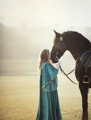 Fanfic / Fanfiction The Adventures of Merlin - Capítulo 7 - O Início da Jornada para Camelot