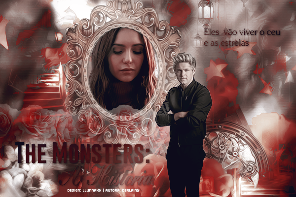 Fanfic / Fanfiction The Monsters: A História - Capítulo 53 - Capítulo 52.