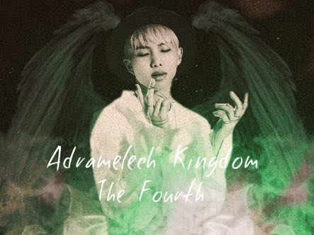 Fanfic / Fanfiction The Seven Kingdoms - Capítulo 4 - Adramelech Kingdom, The Fourth