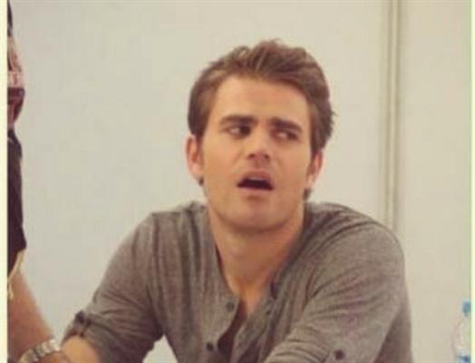 "Fanfic / Fanfiction The Vampire Diares no Instagram - Capítulo 2 - ""Damon"""