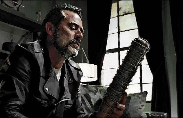 Fanfic / Fanfiction The Walking Dead: Guerra para Liberdade - Capítulo 12 - Guerra Total: Parte 1