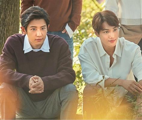 Fanfic / Fanfiction Together- Imagine Kai- EXO - Capítulo 15 - Capítulo 14