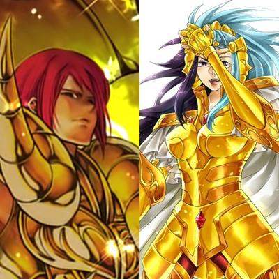Fanfic / Fanfiction Torneio Dourado - Capítulo 6 - Gateguard Vs. Paradox