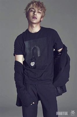 Fanfic / Fanfiction Um Pesadelo Chamado Lee Minhyuk - Capítulo 1 - One shot