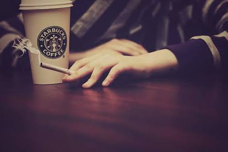 Fanfic / Fanfiction Una Storia Che Vale - Capítulo 8 - A Cafeína Subiu!