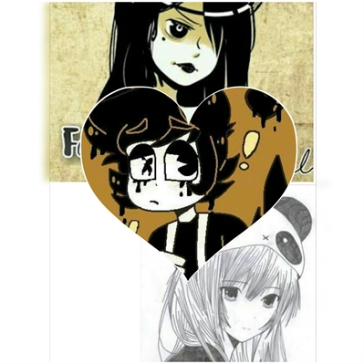 Fanfic / Fanfiction Vampiro error x ink - Capítulo 36 - Passeio
