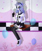 Fanfic / Fanfiction Vida de animatronic - Capítulo 1 - Apenas um dia normal(sqn)