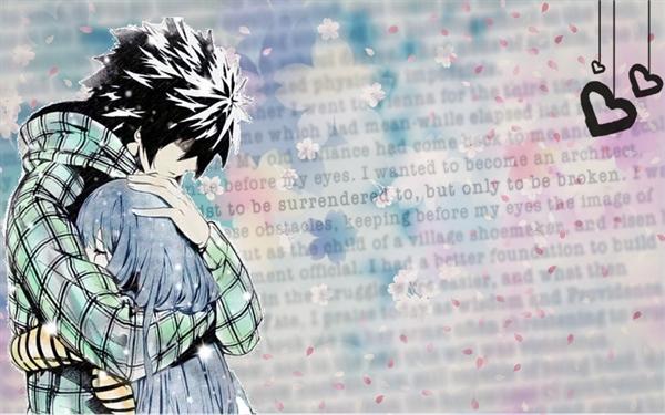 Fanfic / Fanfiction Watashi no Saiai no Sensei - Capítulo 8 - Aunt, Discussion and Now?