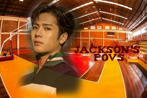 Fanfic / Fanfiction What I Like About U? - Markson - Capítulo 4 - Capítulo 4 - Jackson