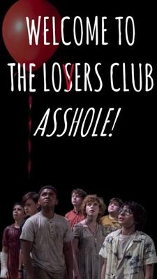 Fanfic / Fanfiction When They Cross - Capítulo 4 - Bem vindos ao Clube dos Perdedores, Cuzões!