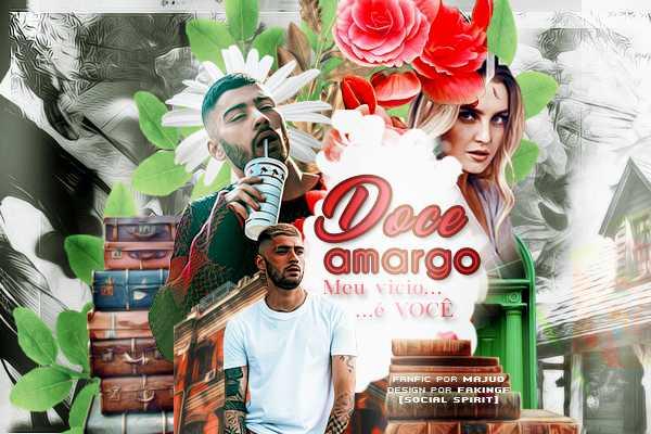 Fanfic / Fanfiction Doce Amargo - Capítulo 8 - Capítulo 7.