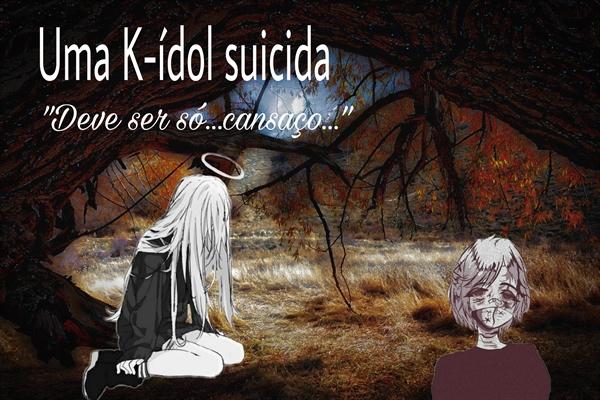 Fanfic / Fanfiction Uma K-ídol suicida -- imagine do ??? - Capítulo 12 - Deve ser só...cansaço...