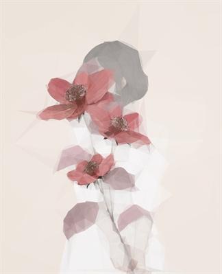 Fanfic / Fanfiction Flores. - Capítulo 1 - Capítulo Único.