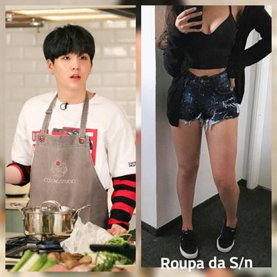 Fanfic / Fanfiction FUCK ME DADDY -Imagine Min yoongi - Capítulo 16 - Casamento?