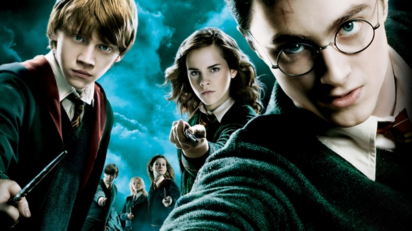 Fanfic / Fanfiction Harry Potter - Capítulo 1 - Sipnose