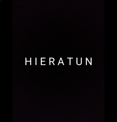 Fanfic / Fanfiction HIERATUN - Capítulo 1 - HIERATUN