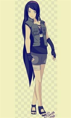 Fanfic / Fanfiction Hinata ama naruto? - Capítulo 3 - A mãe de Hinata Hyuuga