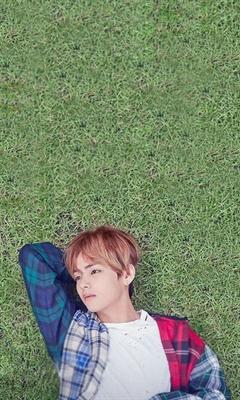Fanfic / Fanfiction I need u (Imagine Taehyung) - Capítulo 7 - Piquenique