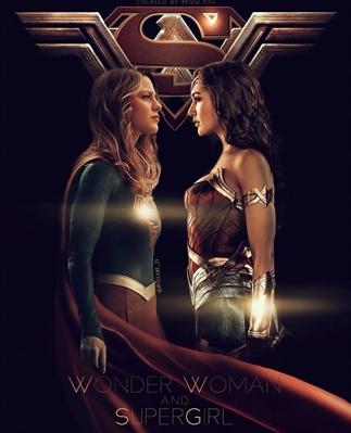 Fanfic / Fanfiction Littles Danvers Luthor - Capítulo 9 - Capítulo 09 - Diana Prince
